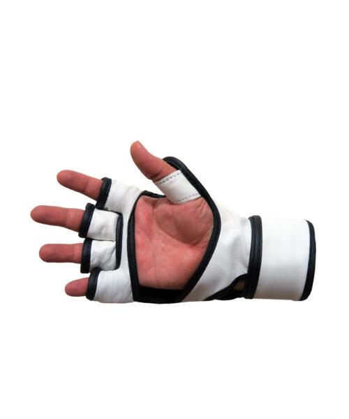 دستکش MMA چرم RDX
