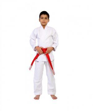 عکس لباس کاراته کاتا تورنادو نوجوان1