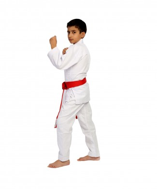 عکس لباس کاراته کاتا تورنادو نوجوان2