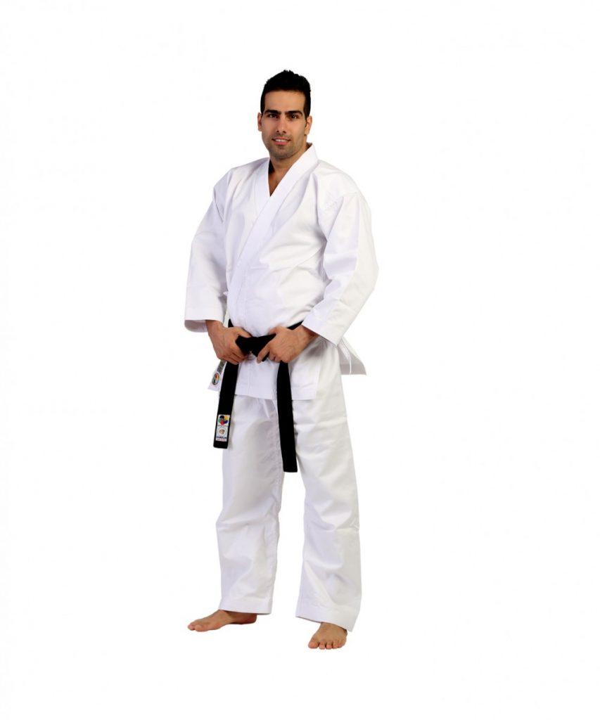 لباس کاراته کاتا تورنادو بزرگسال