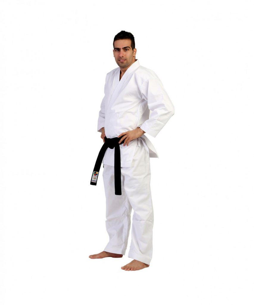 لباس کاراته کومیته تورنادو بزرگسال