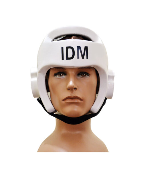 کلاه تکواندو تزریقی IDM