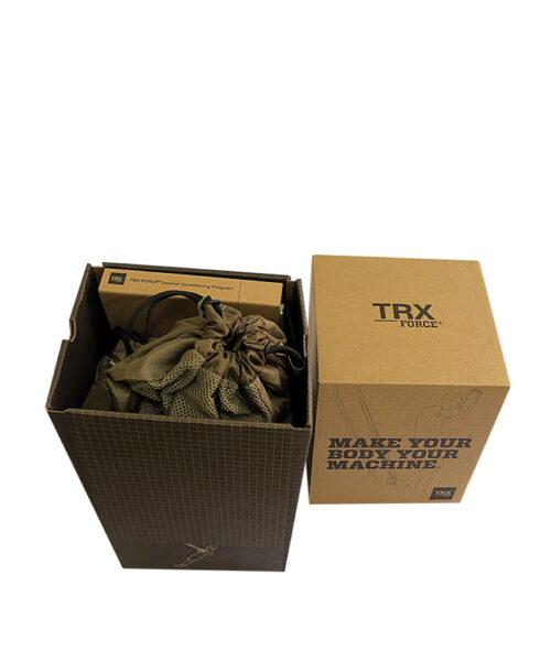 تی آر ایکس مدل TRX Force Tactical