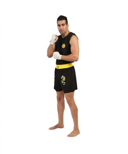 لباس کاراته