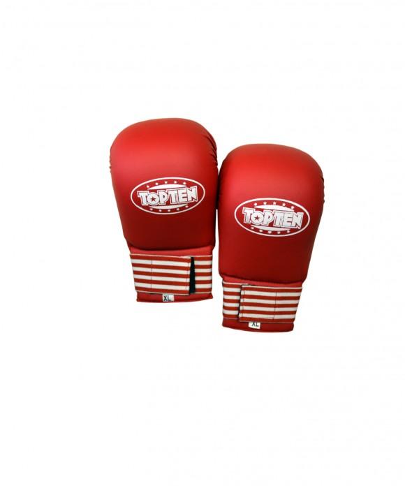 دستکش کاراته