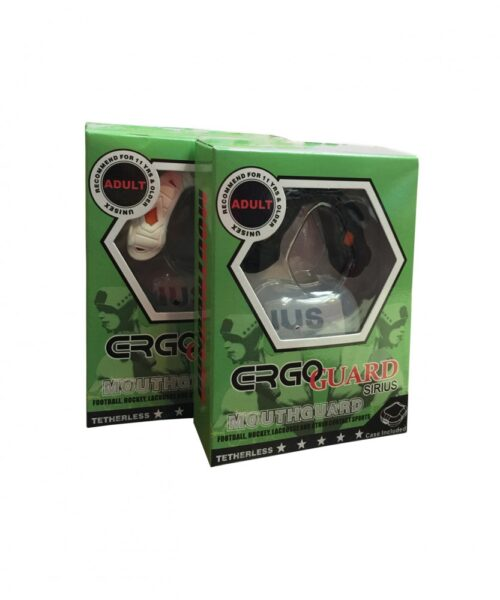 محافظ دندان Ergo