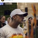 محمد روغنی مربی حرفه ای بدنساز از فدراسیون پرورش اندام ایران