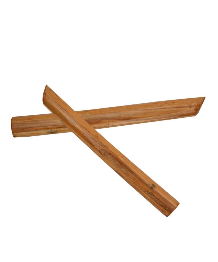 کارد (چاقو) چوبی درجه 2