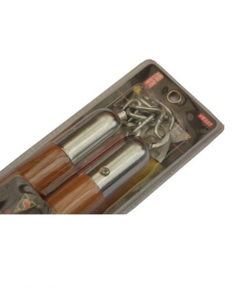 نانچیکو چوبی چینی