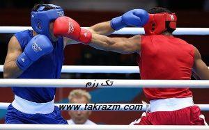مسابقه-بوکس-المپیک-16