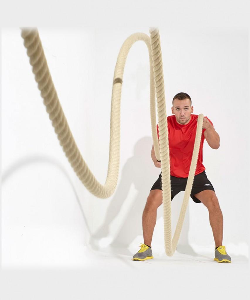 طناب بتل روپ 50 میل آپادانا