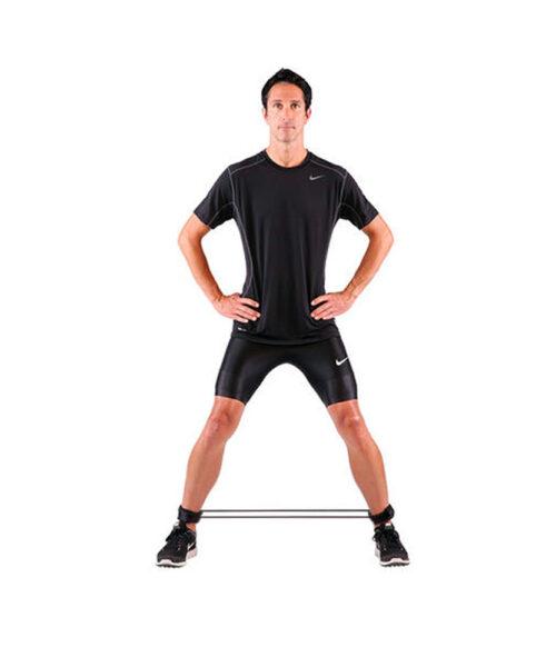 کش ورزشی دست و پا MegaFitness
