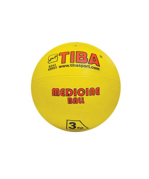 توپ مدیسین بال TIBA