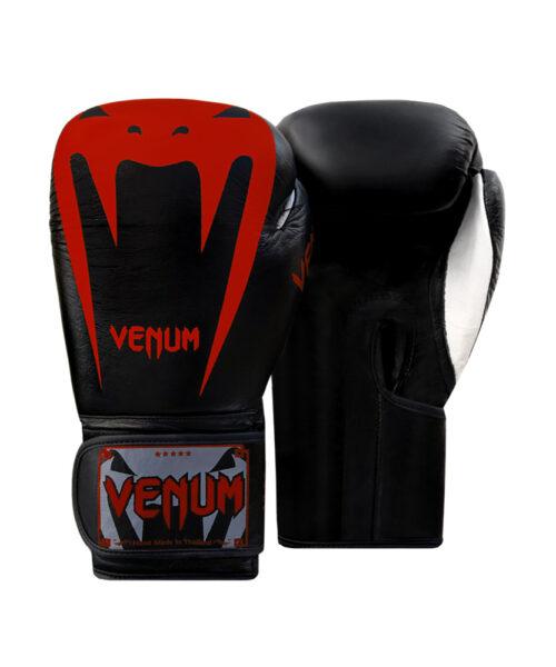دستکش بوکس چرم VENUM مدل Giant