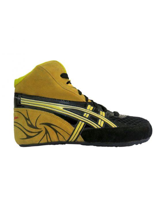 کفش کشتی کارپاکو |