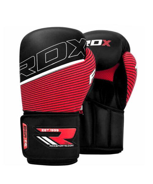 دستکش بوکس چرم RDX مدل F6