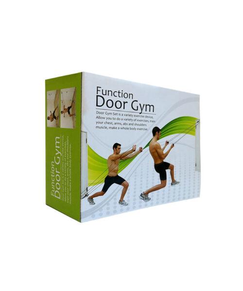 کش ورزشی دست Door Gym