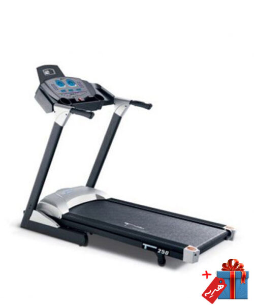 تردمیل Turbo Fitness مدل TF250