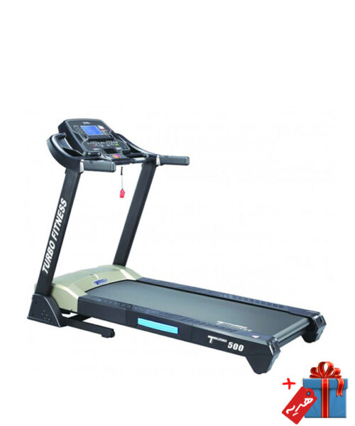 تردمیل Turbo Fitness مدل TF500