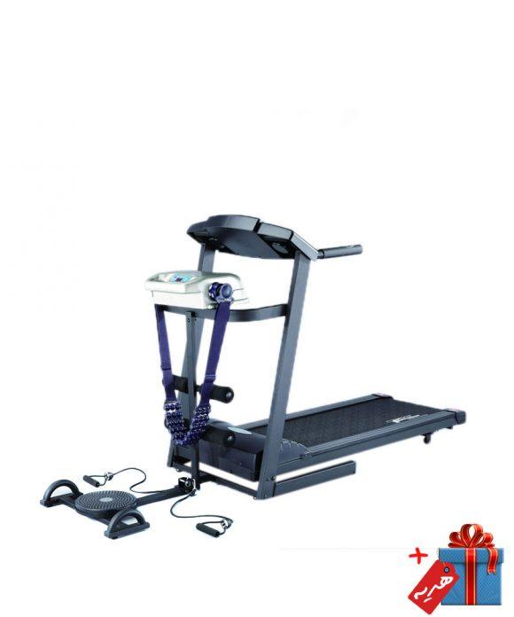 تردمیل  Turbo Fitness | Turbo Fitness Treadmill 1900