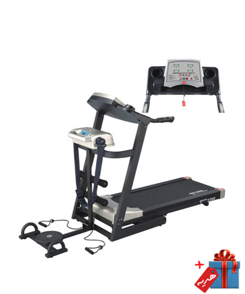 تردمیل Turbo Fitness مدل 2400