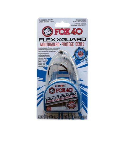 محافظ دندان FOX40 مدل FLEXXGUARD