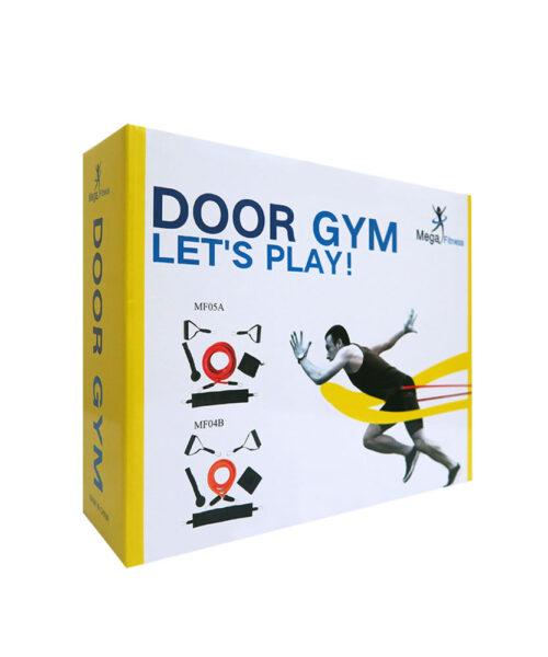 کش ورزشی چند کاره MegaFitness Door-Gym