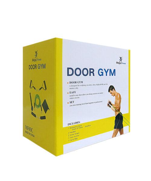 کش ورزشی MegaFitness Door-Gym