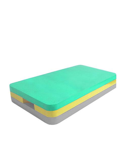 تخته استپ فوم سه لایه 58 سانتی