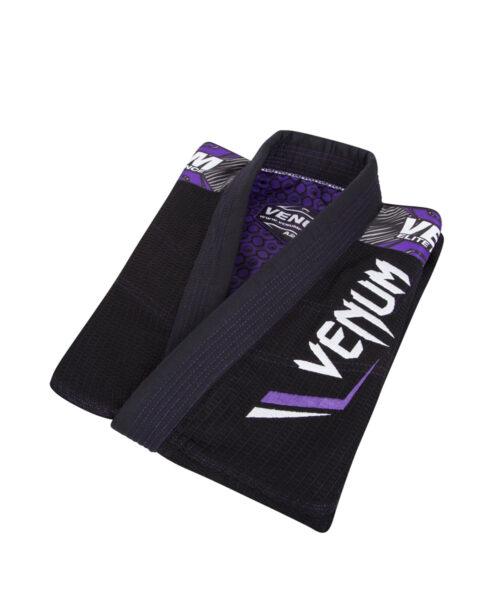 لباس جوجیتسو مشکی Venum