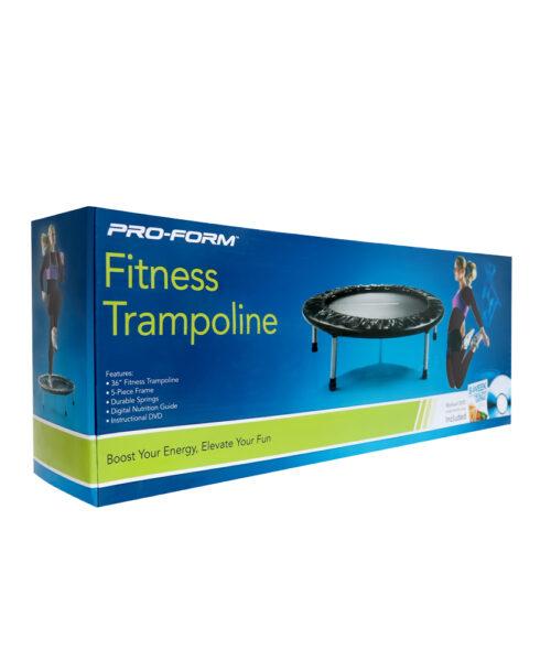 ترامپولین Fitness Trampoline