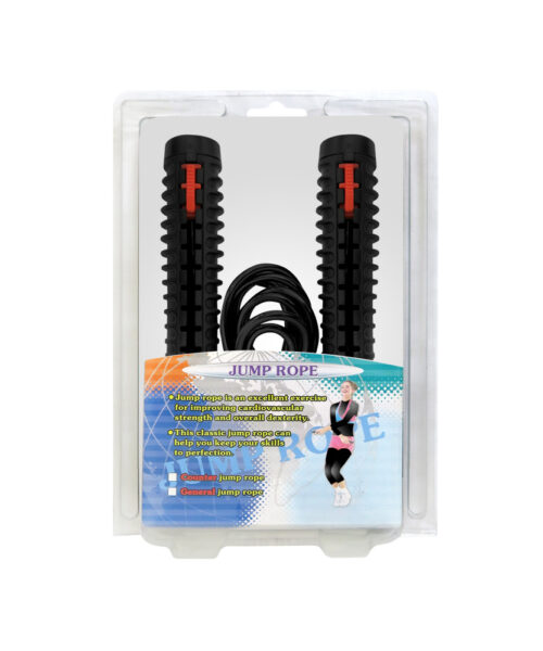 طناب ورزشی متغیر JR-4020