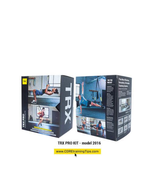 تی آر ایکس مدل TRX pro