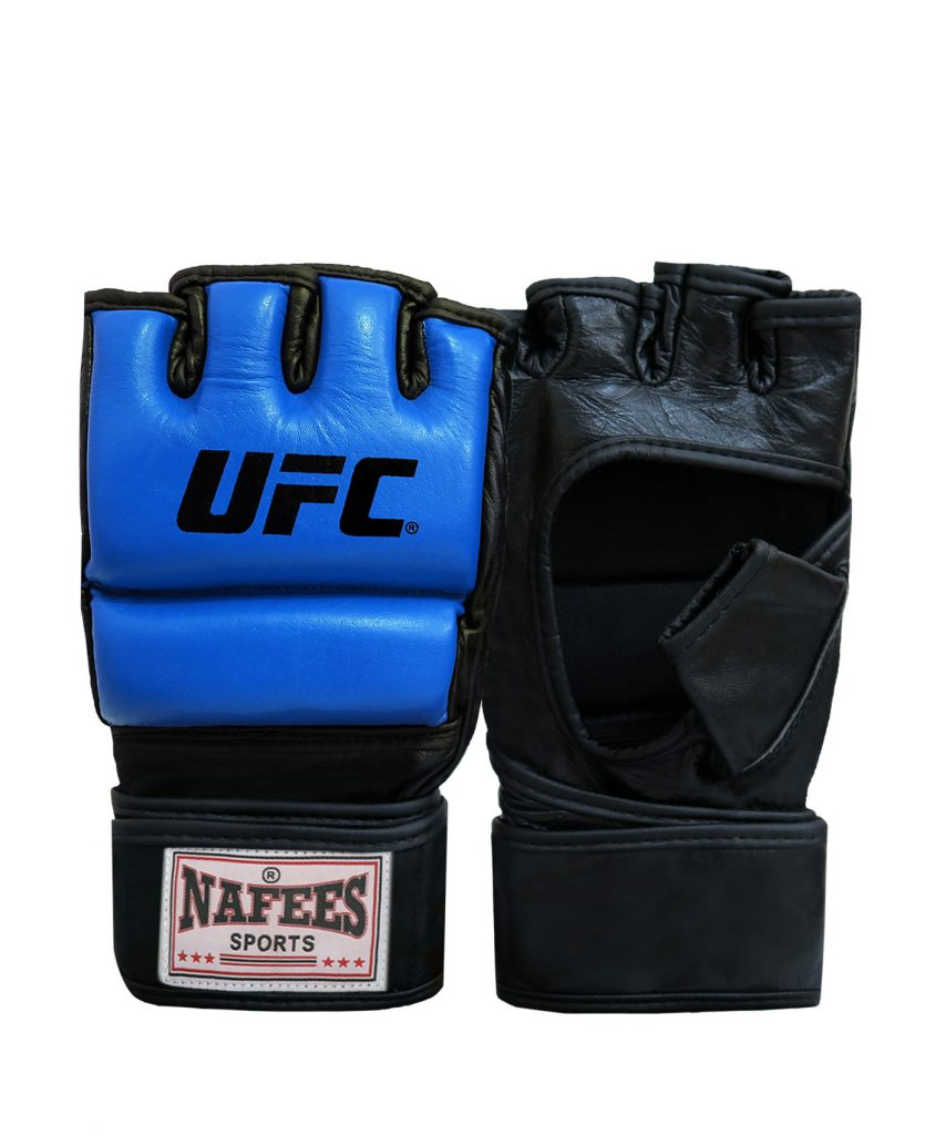دستکش UFC چرم NAFEES