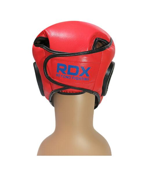 کلاه بوکس حفاظ دار فوم RDX