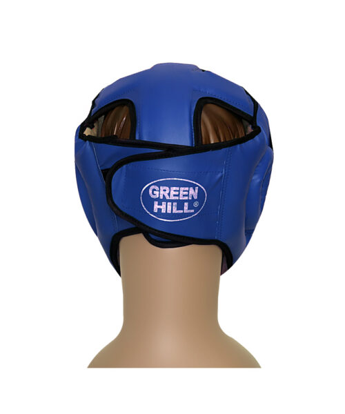 کلاه بوکس حفاظ دار فوم GREEN HILL