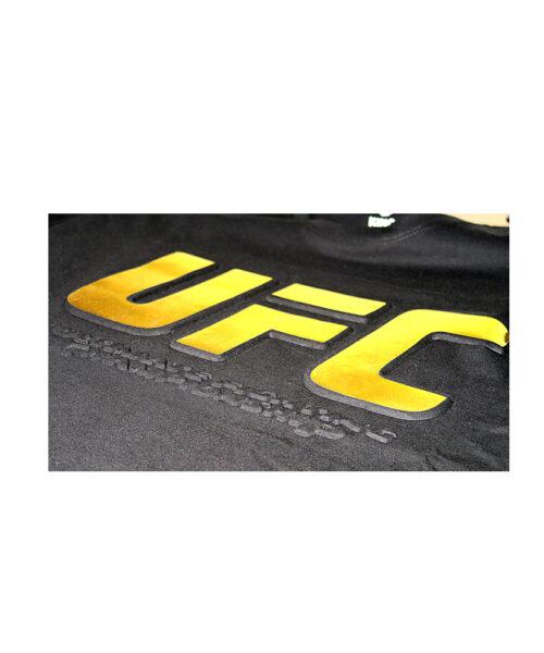 تیشرت مارک برجسته UFC