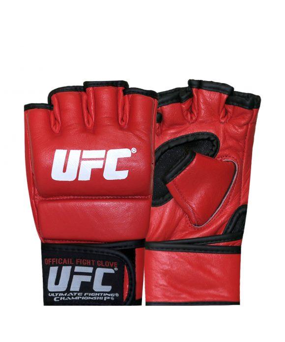 دستکش UFC چرم |