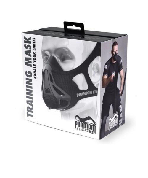 ماسک تمرین فانتوم ( بدون کیف )