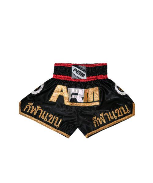 شورت موی تای تایلندی ARM مدل Fight