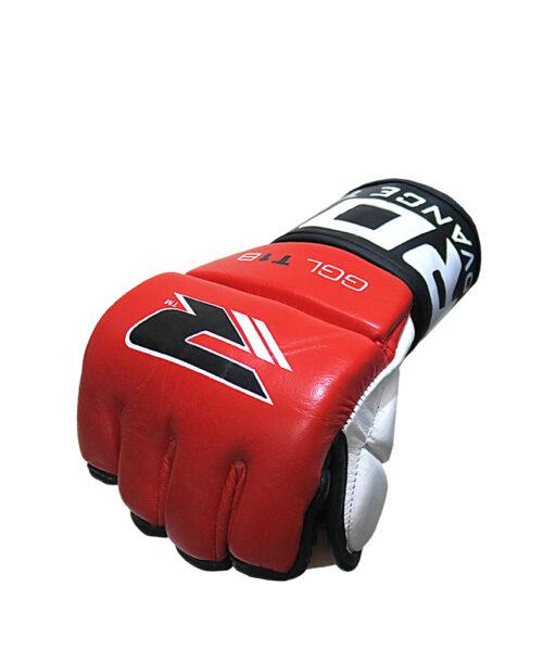 دستکش MMA چرم RDX مدل T1