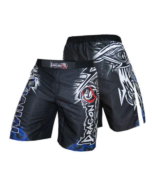 شورت MMA مبارزه Dragon