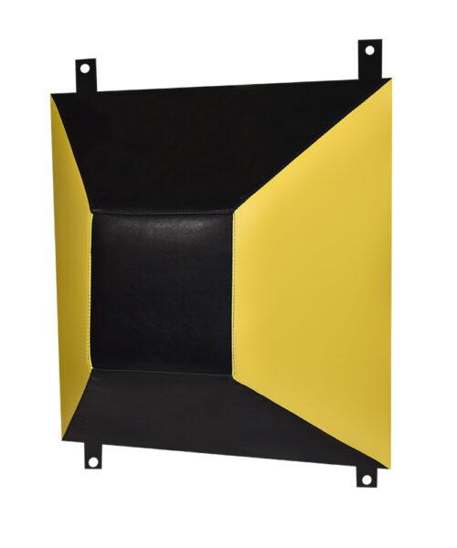 کیسه بوکس چهارگوش دیواری Savrina