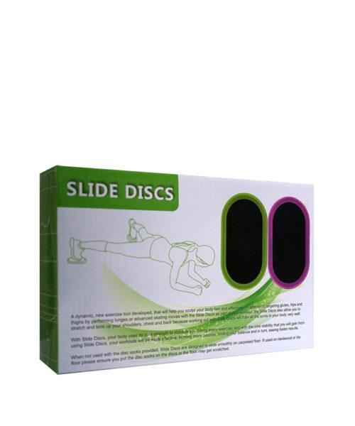 اسلایدینگ دیسک Slide Discs