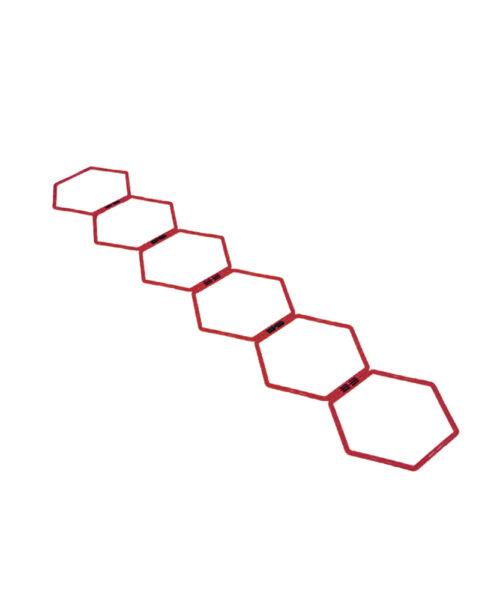 حلقه چابکی شش ضلعی ایرانی