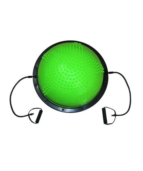 توپ بوسوبال آج دار Green