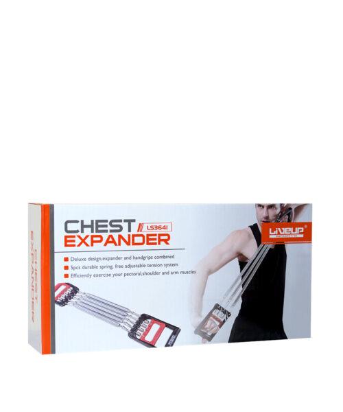 فنر تقویت عضلات سینه و مچ LIVEUP