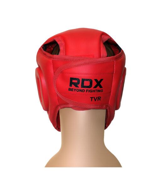 کلاه بوکس فک دار فوم RDX
