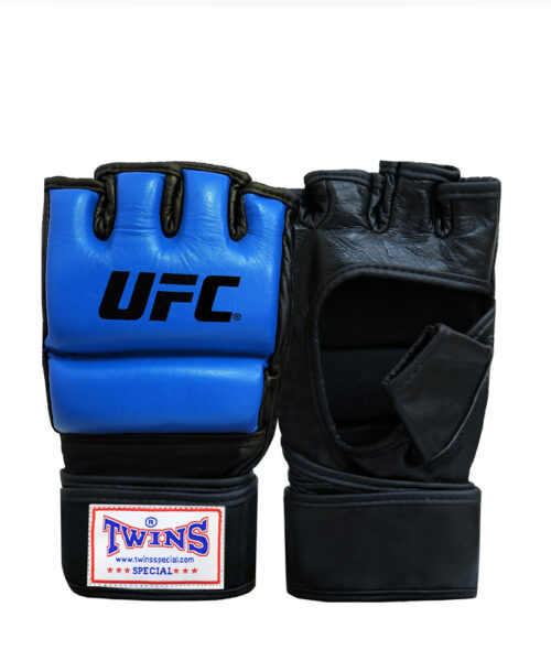 دستکش UFC چرم Twins