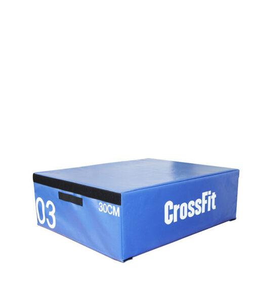 سافت باکس Crossfit